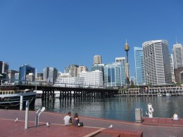 Sydney: The Antedote for an Average Life
