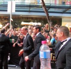 Australian premiere of Les Misérables in Sydney