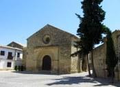 Renaissance building in Baeza