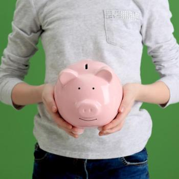 Financial lessons for teens