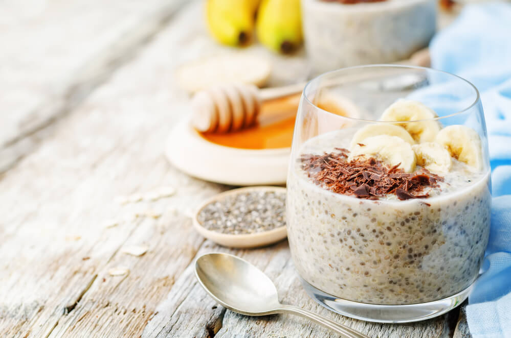 quick and healthy kid-friendly breakfasts