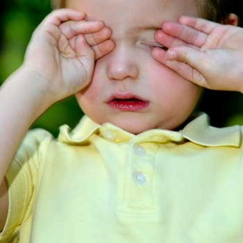 How to Prevent Tantrums -Before They Start