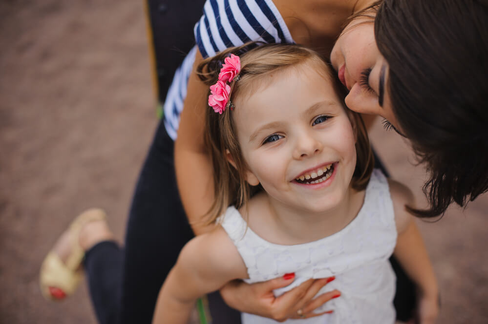 how to raise an emotionally intelligent child