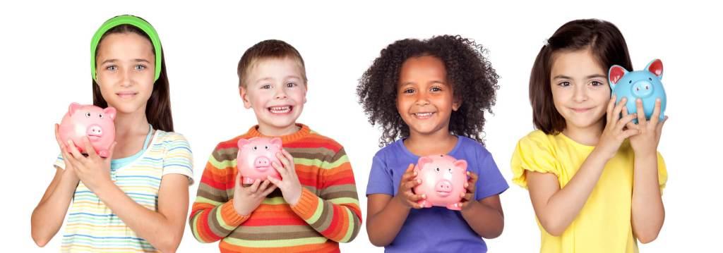 Money lessons for kids