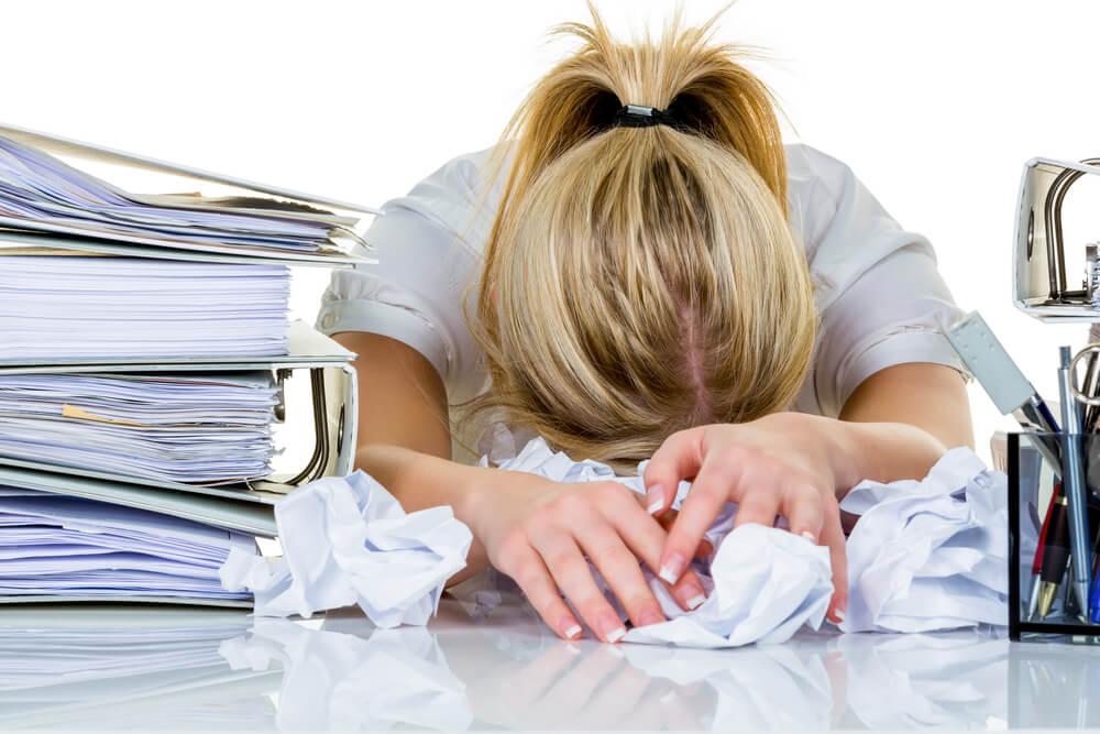 Conquer single mom burnout