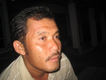 Septi's father