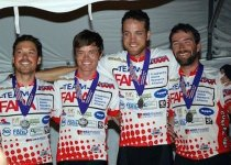 Team FARA Race Across America