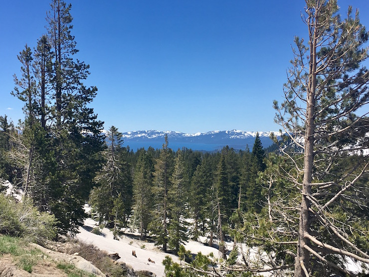 Reno and Lake Tahoe: Our First Visit
