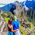 Where Love Meets Adventure: Darren & Shelley