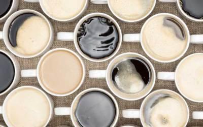 Requiem for a Coffee Maker