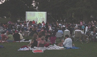 movies in Mellott