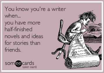 You Know You're a Writer When... marilyn l davis two drops of ink