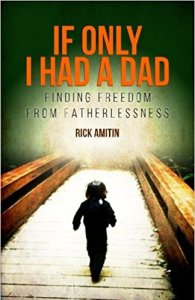 Rick Amitin if only i had a dad two drops of ink sunday spotlight and book store page