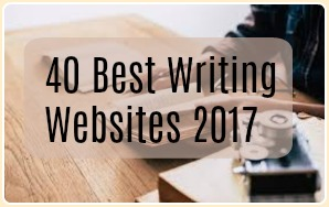 40 best writing sites for 2017 two drops of ink