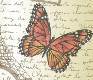 Poetry Break: Claudia Ricci: A Cup of Poetry two drops of ink marilyn l davis