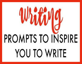 Writing Prompts Contest two drops of ink marilyn l davis