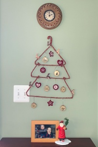 Ten Christmas Decorating Joys