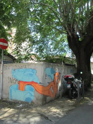 Rome: Pigneto