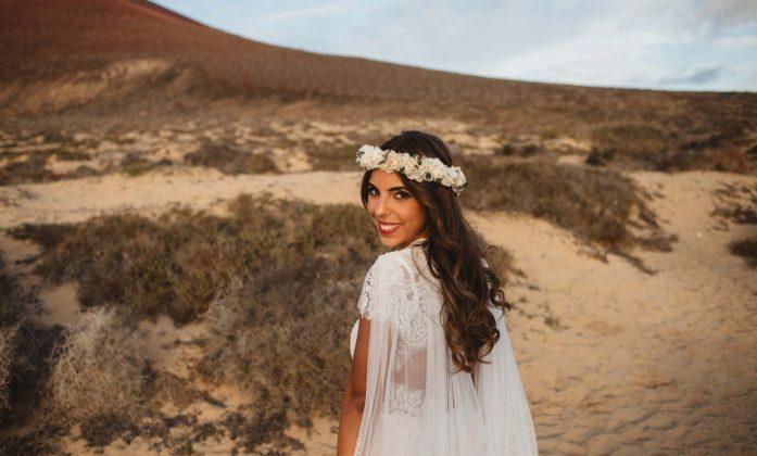 Diademas y Coronas Bridal