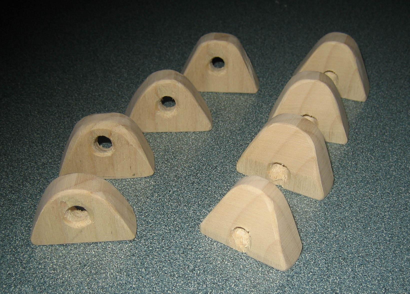 Hatch Anchors