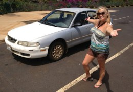 Kauai: How We Saved Cash Renting a Car from a Local