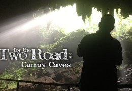 Puerto Rico: Into the Depths of the Camuy Caves