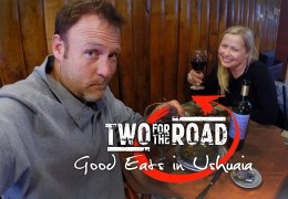 TFTR Sidetracked: What (and Where) to Eat in Ushuaia