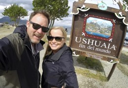 A Few Cool Facts About Ushuaia, the City at the End of the World