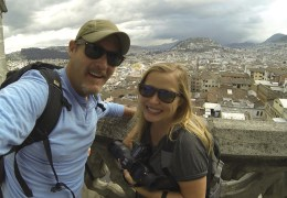 TFTR Top Ten: Awesome Stuff to Do, See and Taste in Quito