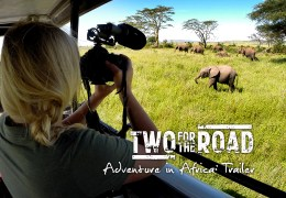 Announcing What's Next: Our Epic Safari Adventure in Tanzania
