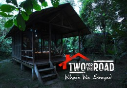 Where We Stayed: Huaorani Ecolodge in the Ecuadorian Amazon