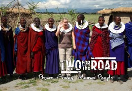 Photo Gallery: Our Incredible Day with the Maasai in Tanzania