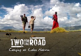 Episode Extra: Our Adventure at Halisi Camp in Tanzania (VIDEO)