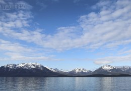 Photo of the Day: A Beautiful Day in Alaska's Icy Strait