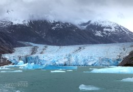 Photo of the Day: Alaska's Spectacular Dawes Glacier