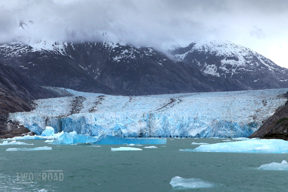 Two for the Road Photo of the Day: Alaska's Dawes Glacier
