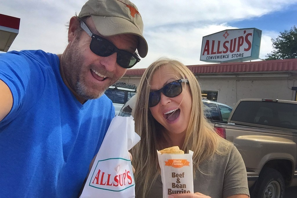 two for the road travel adventure blog allsups