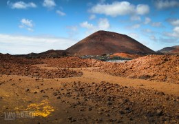 Photo of the Day: Went to the Galapagos and Wound Up on Mars!