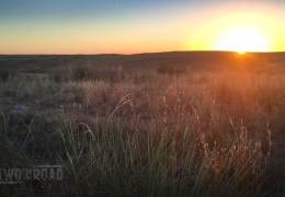 Photo of the Day: Spectacular Sunset in the Texas Panhandle
