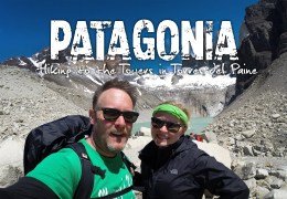 VIDEO: Hiking to the Towers in Torres del Paine. And Living to Tell.