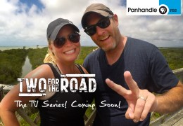 It's Officially Official! Two for the Road is Coming to Television!