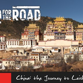 Nik and Dusty kick off an epic adventure through China, stopping to see the Terra Cotta Warriors of Xian and learning a few new dance moves in Lijiang, before heading toward the mythical and magical city of Shangri La. (Part 1 of 2)