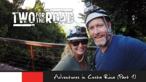 Season Premiere! Nik and Dusty head for the Central American paradise of Costa Rica, where they explore the capital city of San Jose, search for wildlife in the Monteverde Cloud Forest, and find incredible adventures on the slopes of the Arenal Volcano. (Part 1 of 2)
