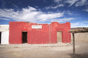 Boquillas. Not much goin' on here. But we loved it!