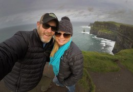 Photo Gallery: Behind the Scenes of Our Big Adventure in Ireland