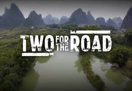 Here We Go! The Official Trailer for Two for the Road Season Two!