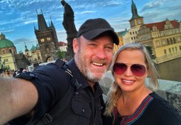 Photos: A Bounty of Brews and Beautiful Views in Lovely Prague!