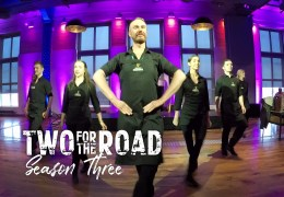 It's Almost Time! Check Out the Two for the Road Season Three National Television Promo