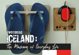 From the Episode: A Visit to the Museum of Everyday Life in Lovely Little Ísafjörður, Iceland