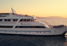 Photo Gallery: Welcome Aboard the Sea Star Journey, Our Ride Around the Galapagos Islands